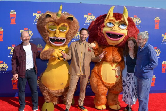 Big Mouth Season 3 begins streaming on Netflix Friday. File Photo by Jim Ruymen/UPI