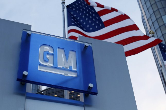 GM Says 40-day Strike with UAW Cost Nearly $4 billion