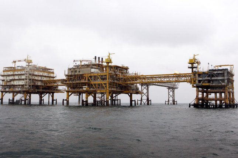 Gulf of Mexico still fundamental part of U.S. energy policy, visiting official says. UPI/Maryam Rahmanian