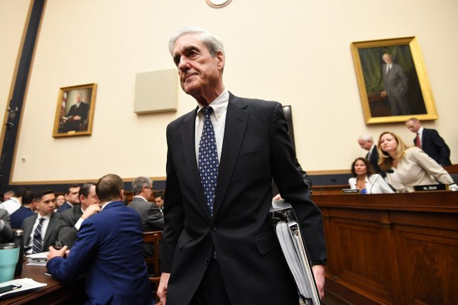 Mueller report: justice department ordered to turn over unredacted copy