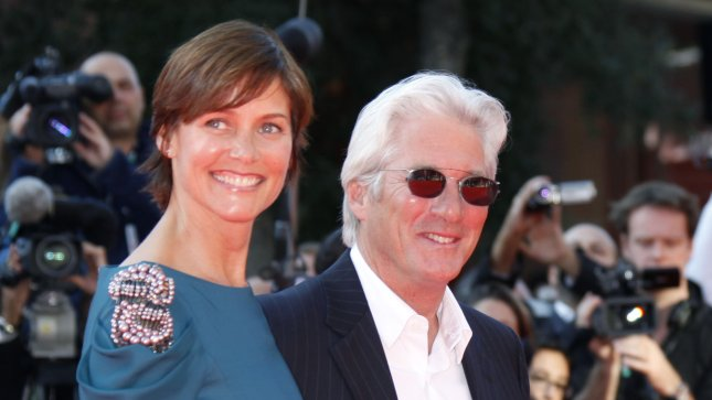 Richard Gere, wife Carey Lowell split after 11 years of ...Richard Gere 2013 Wife