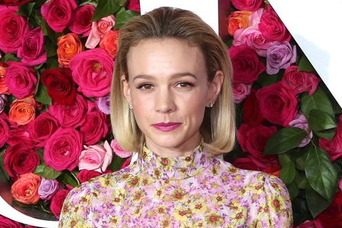 Promising Young Woman star Carey Mulligan arrives on the red carpet at the 72nd Annual Tony Awards on June 2018. Promising Young Woman won Original Screenplay at the 2021 WGA Awards. File Photo by Serena Xu-Ning/UPI