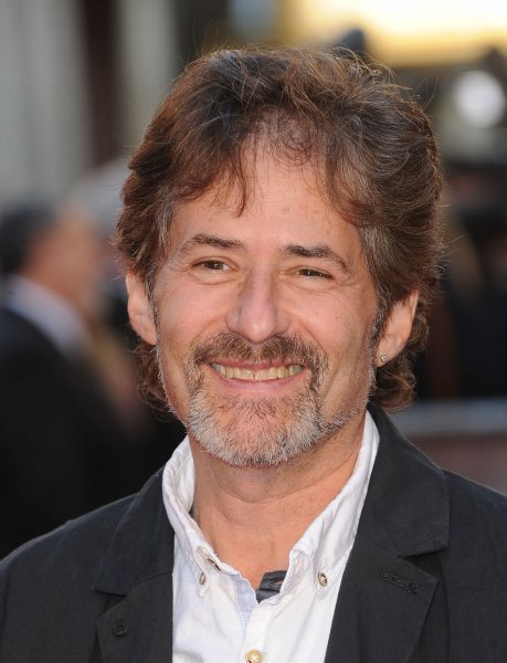 American composer James Horner, who scored films such as Titanic and Avatar, is presumed dead after a plane crash. File photo by Paul Treadway/UPI