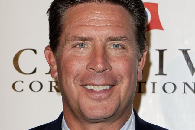Dan Marino arrives at the 25th Great Sports Legends Dinner to benefit the Buoniconti Fund to Cure Paralysis at the Waldorf Astoria in New York City on September 27, 2010. UPI/John Angelillo