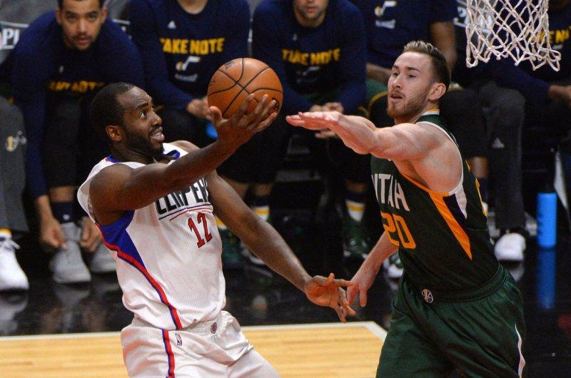 Gordon Hayward is joining the Boston Celtics
