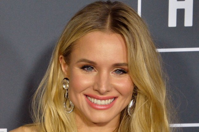 Veronica Mars star Kristen Bell. Creator Rob Thomas said a new season is dependent on how many people watch the new one recently released on Hulu. File Photo by Jim Ruymen/UPI