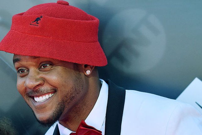 Pooch Hall will make a special appearance on Paramount+'s revival of The Game. File Photo by Chris Chew/UPI