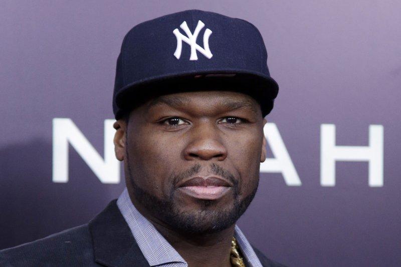 50 Cent wants to take a 'success class' from Warren Buffett