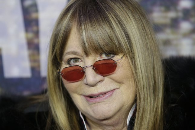 Actor and director Penny Marshall died Monday at the age of 75. File Photo by John Angelillo/UPI
