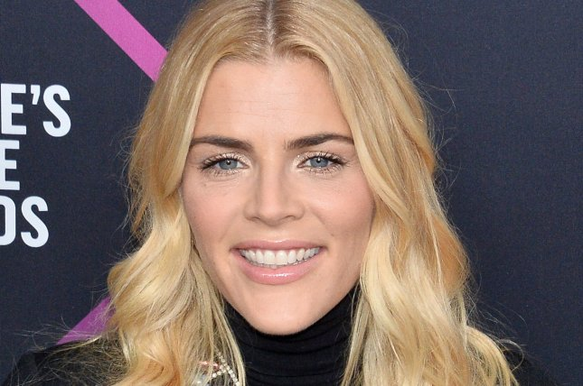 Busy Philipps said Busy Tonight will air its final episode on E! on May 16. File Photo by Jim Ruymen/UPI