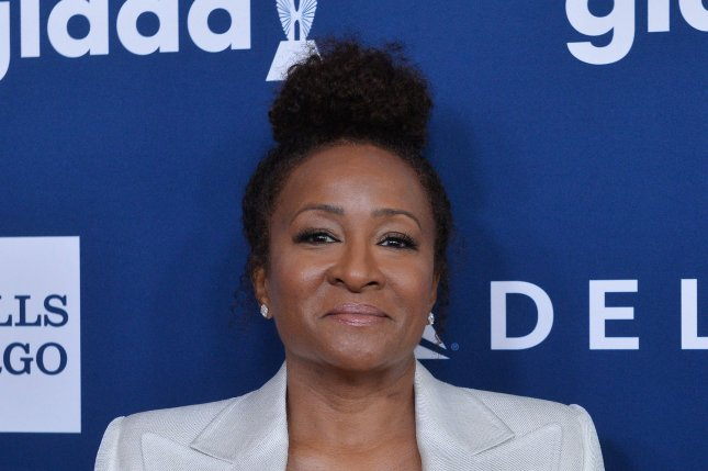 Wanda Sykes will star in and executive produce The Upshaws for Netflix. Here, she attends the 29th annual GLAAD Media Awards at the Beverly Hilton Hotel in Beverly Hills, California on April 12, 2018. File Photo by Jim Ruymen/UPI