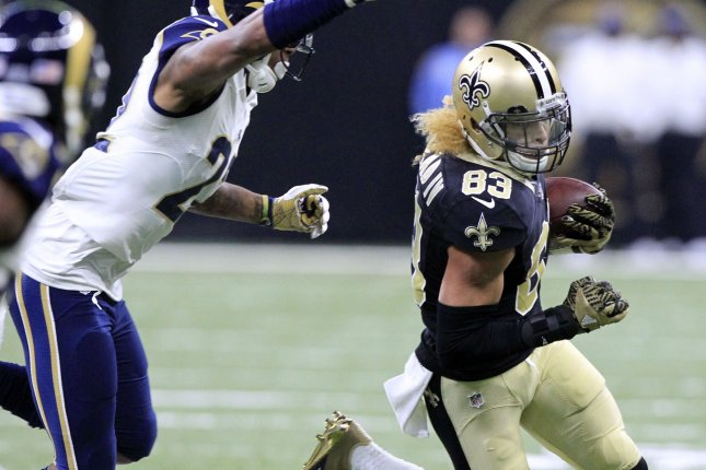 Saints won't match Willie Snead's offer sheet, letting him join Ravens