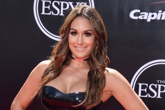 Nikki Bella Returns From Injury At Wwe Summerslam Upi Com