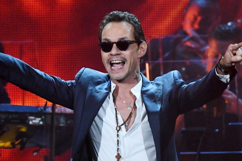 Marc Anthony, Romeo Santos to perform at 2019 Billboard Latin Music