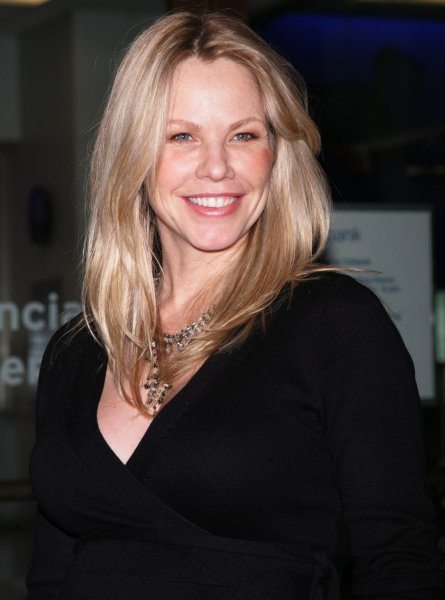 Actress Andrea Roth has landed the role of actress Catherine Oxenberg in the Lifetime movie, . File Photo by Laura Cavanaugh/UPI