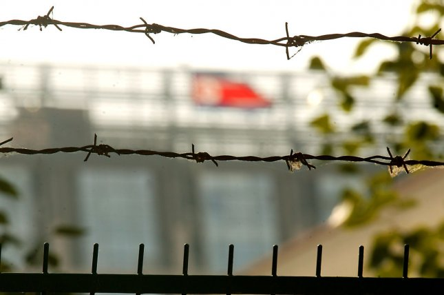 North Korean guest workers in Russia who attempted to flee the country were arrested about two years ago, according to a Russian press report. File Photo by Stephen Shaver/UPI