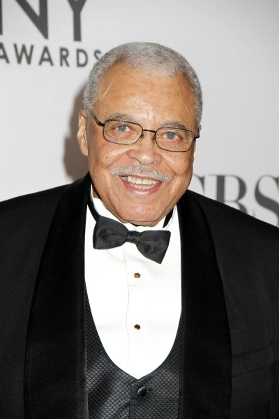 James Earl Jones will soon be heard reprising his role of Mufasa in the remake of The Lion King. File Photo by Laura Cavanaugh/UPI