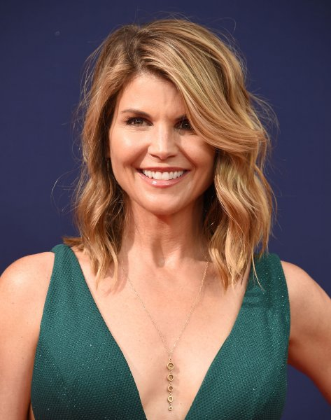 Lori Loughlin faces new charges of money laundering and conspiracy to commit fraud. File Photo by Gregg DeGuire/UPI