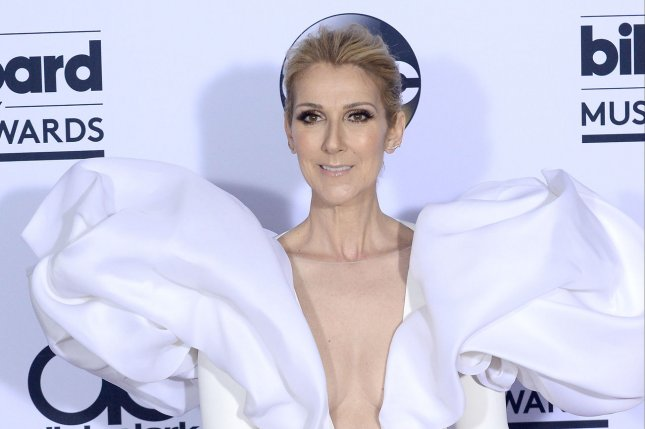 Celine Dion documentary in production from Sony Music Entertainment