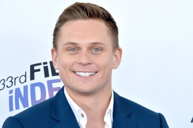 Actor Billy Magnussen's new psychological thriller, Tell Me a Story, debuts on CBS All Access Wednesday. File Photo by Jim Ruymen/UPI