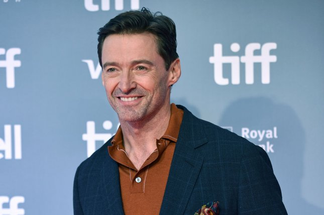 Hugh Jackman attends the Toronto International Film Festival photocall for The Front Runner at The Gallery of TIFF Bell Lightbox in Toronto on September 8, 2018. The actor turns 52 on October 12. File Photo by Christine Chew/UPI