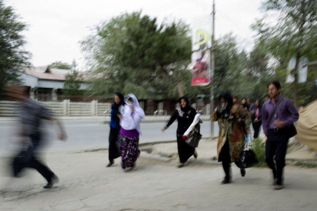 Afghan Taliban launches spring offensive