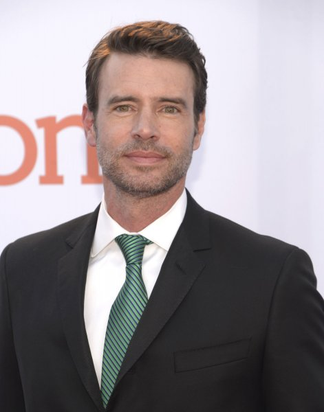 Actor Scott Foley said his show Whiskey Cavalier has been canceled after one season. File Photo by Phil McCarten/UPI