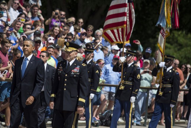 Obama's plan calls for computer chip implants to help soldiers heal