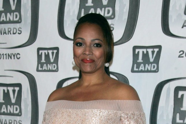 Kim Fields at the TV Land Awards on April 10, 2011. The actress will appear on 'The Real Housewives of Atlanta' season 8. File Photo by Laura Cavanaugh/UPI