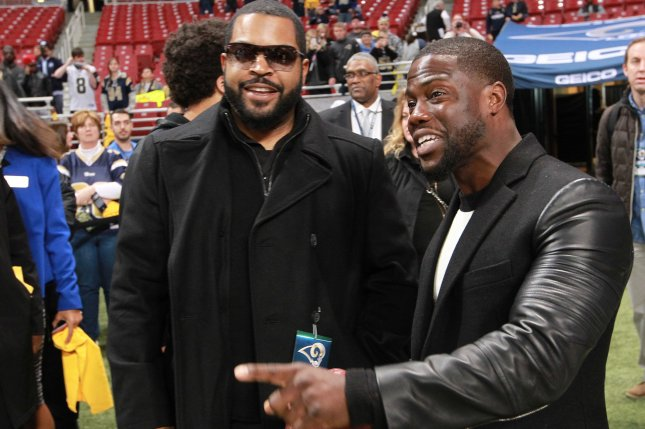 'Ride Along 2' tops the North American box office