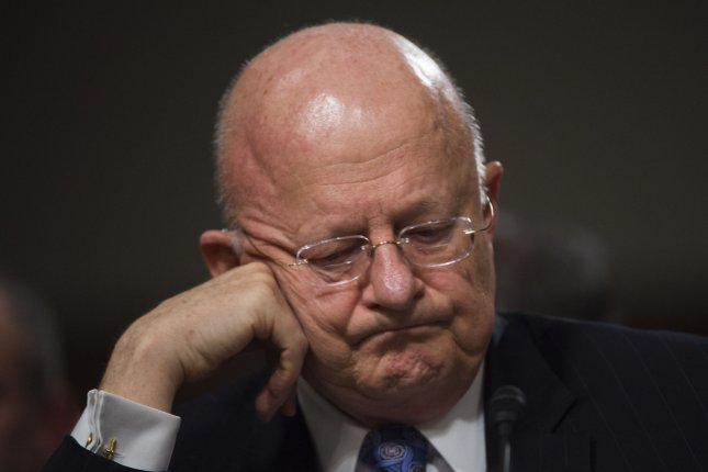 Snowden leaks accelerated encryption technology by 7 years, U.S. intelligence chief says