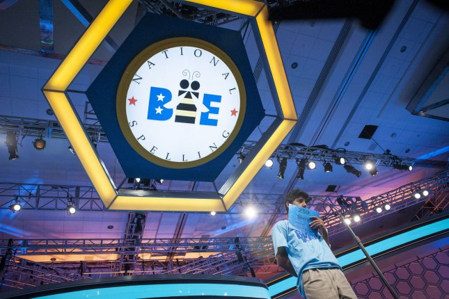 El Centro 6th Grader Competes in National Spelling Bee
