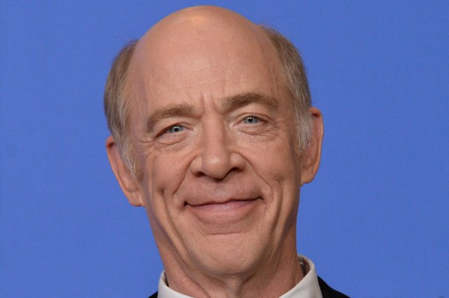Actor J. K. Simmons will appear in the next season of Veronica Mars. File Photo by Jim Ruymen/UPI