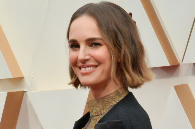 Natalie Portman has signed on to star in Apple TV+'s limited series, Lady of the Lake. File Photo by Jim Ruymen/UPI