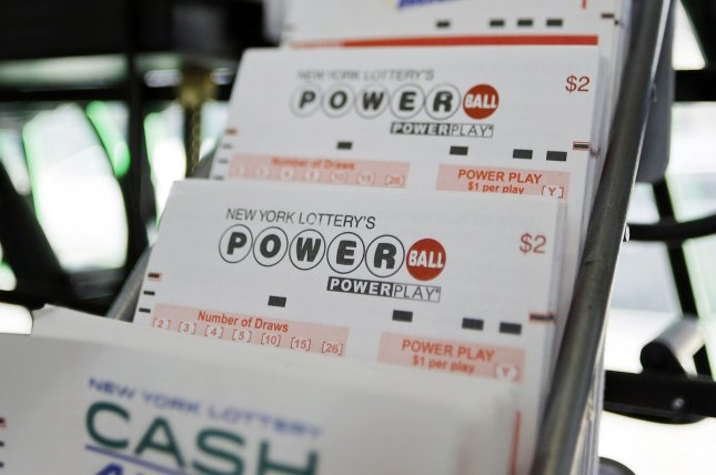 Man finally wins lottery jackpots using same numbers for