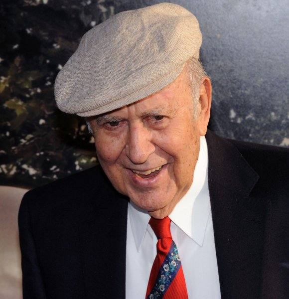 CBS announced it will pay tribute to late actor, comedian, writer and producer Carl Reiner by airing a pair of colorized episodes of The Dick Van Dyke Show, which Reiner created. File Photo by Jim Ruymen/UPI