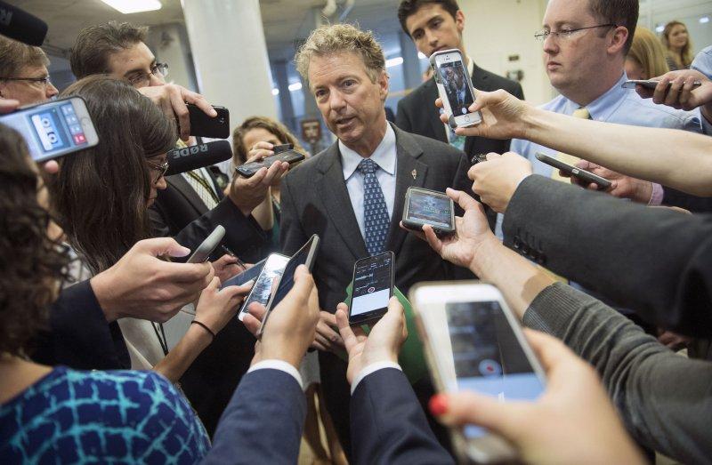 Senate Holdouts Seek Upper Hand in Perilous Health Bill Talks