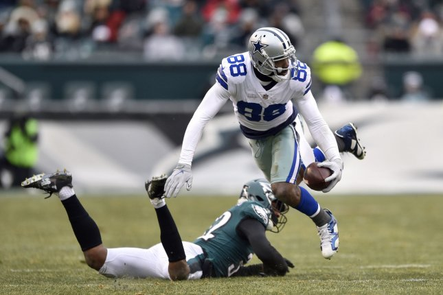 Reports Saints To Work Out Dez Bryant Marshall Upi Com