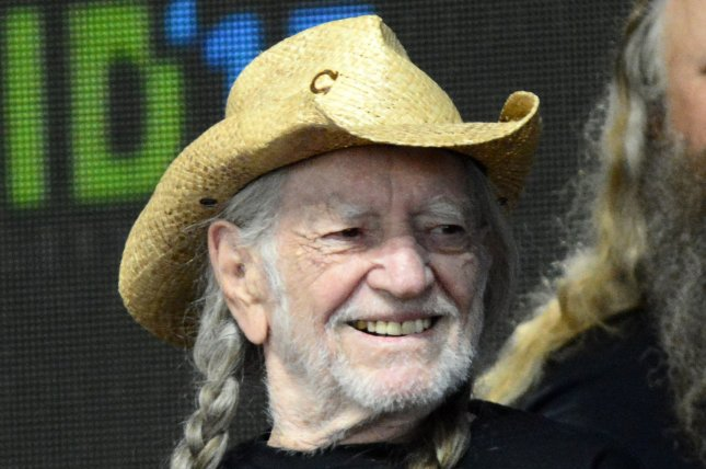 Willie Nelson will be performing at the 2021 Farm Aid festival, which will also feature performances from Sturgill Simpson, Neil Young, John Mellencamp and Dave Matthews. File Photo by Archie Carpenter/UPI