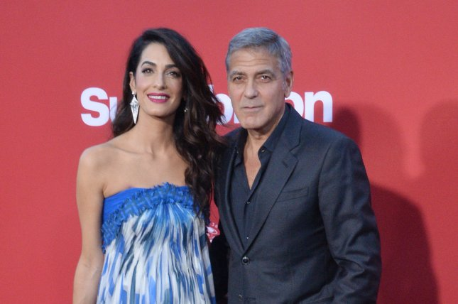 George Clooney pens open letter in support of March for Our Lives