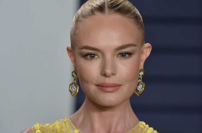 Kate Bosworth has signed on for a role in Netflix's Along For the Ride. File Photo by Christine Chew/UPI