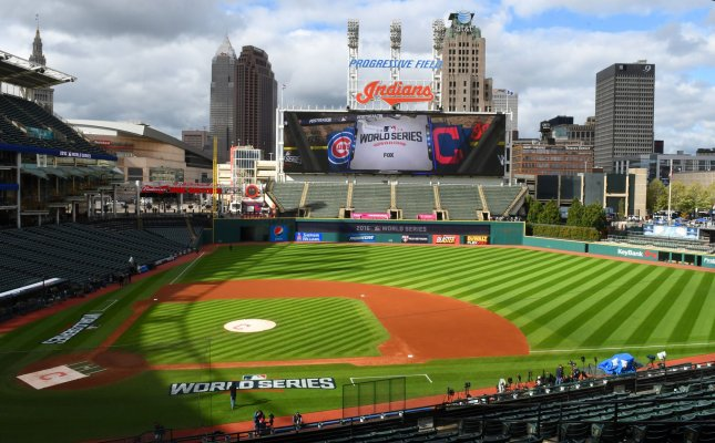 World Series, Game 1: Chicago Cubs, Cleveland Indians name starting pitchers