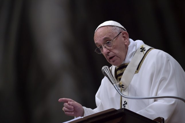 Pope considers allowing priests to marry
