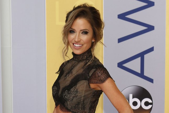 Kaitlyn Bristowe Visited A Bridal Showroom Monday After Getting Engaged To Shawn Booth In May 2015 File Photo By John Sommers II UPI