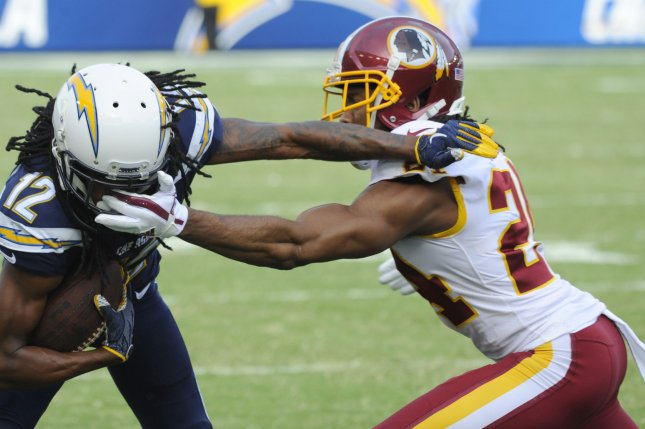 quality design ab169 4a276 Josh Norman: 'Dancing with the Stars' compares to Super Bowl ...