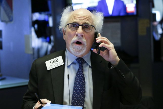 Stocks open higher on Wall Street; China's main market dives