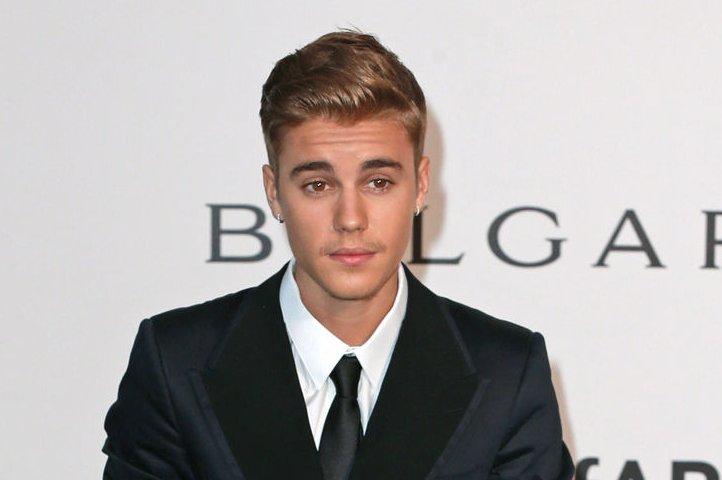 Justin Bieber. UPI/David Silpa
