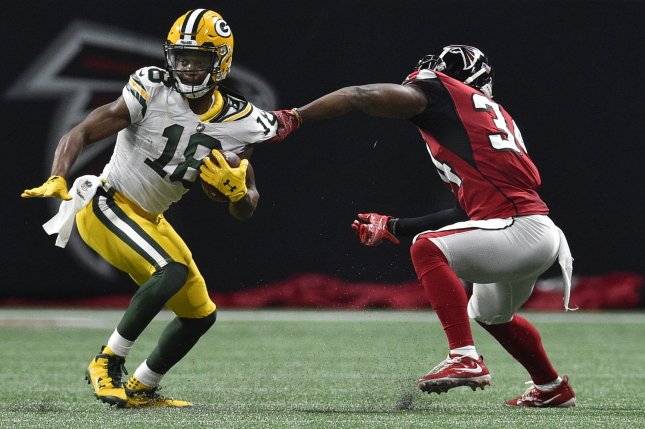 wholesale dealer 05722 535ea Green Bay Packers' injury list grows following loss to ...