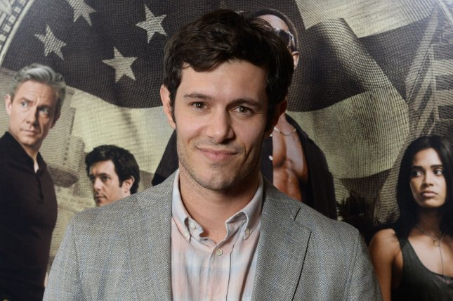 Adam Brody attends the Los Angeles premiere of the Crackle series StartUp on August 23, 2016. The actor confirmed he tried out for Dawson's Creek in a new interview. File Photo by Jim Ruymen/UPI