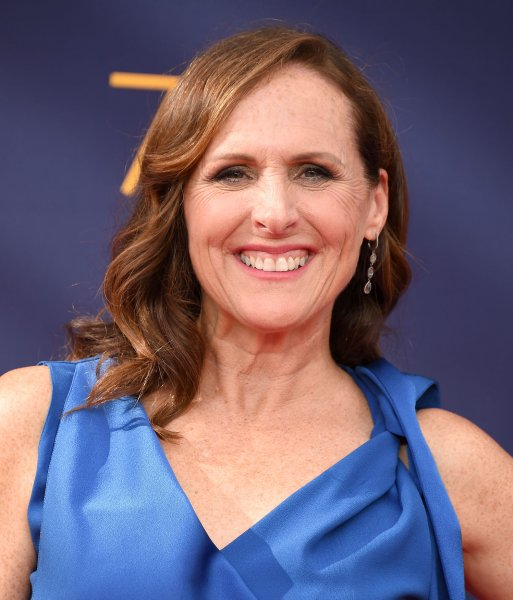 Molly Shannon will co-star in the new Netflix comedy Sextuplets. File Photo by Gregg DeGuire/UPI